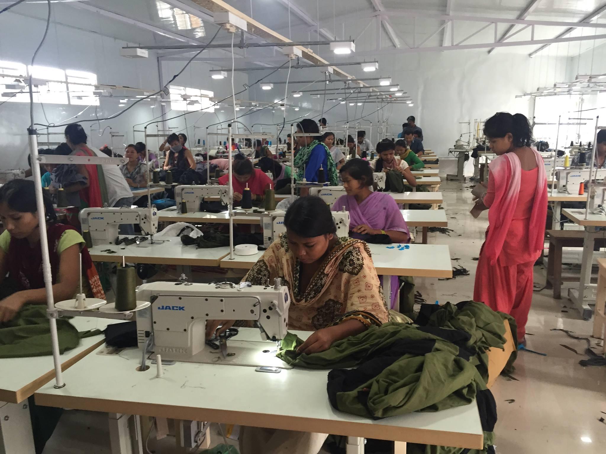 Fairtrade Kleidung Bio Mode Aus Fairem Handel