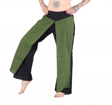 "Hippy Pants ""Rasta"""