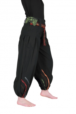 Goa Yoga Cotton Pants